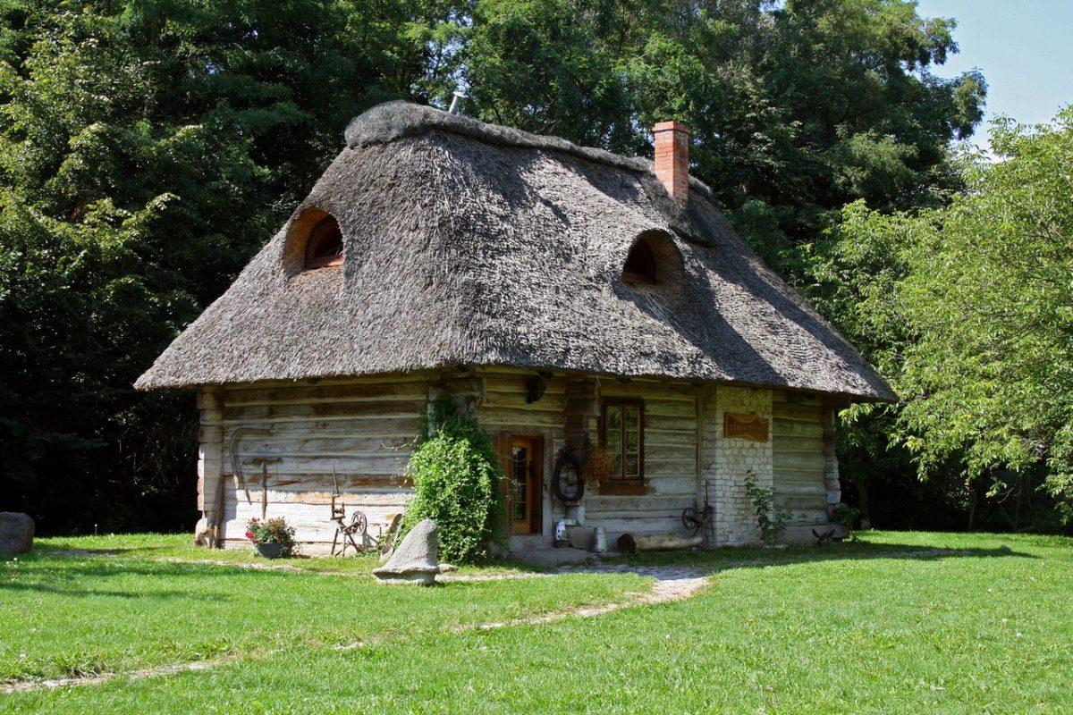 Impregnacja domów drewnianych