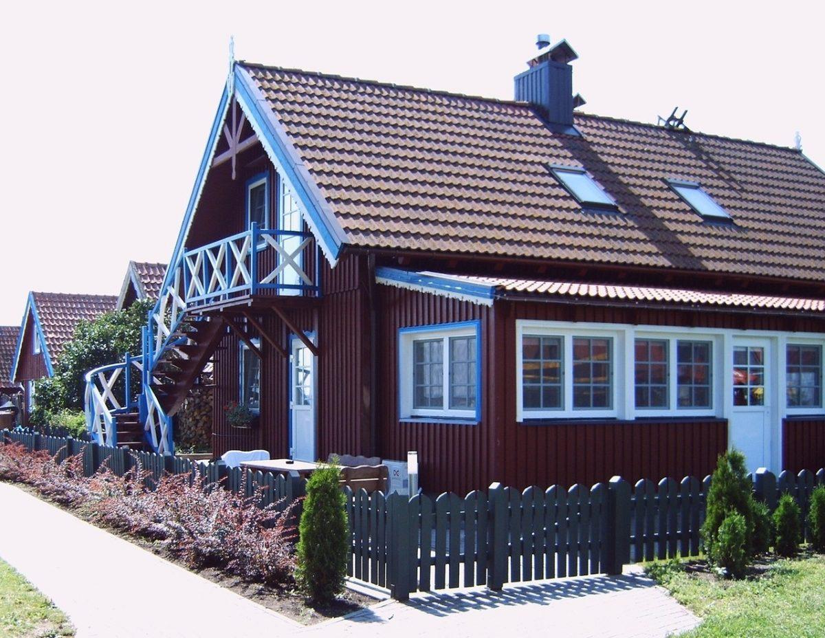 Projekt budowy domu – podstawa budowy