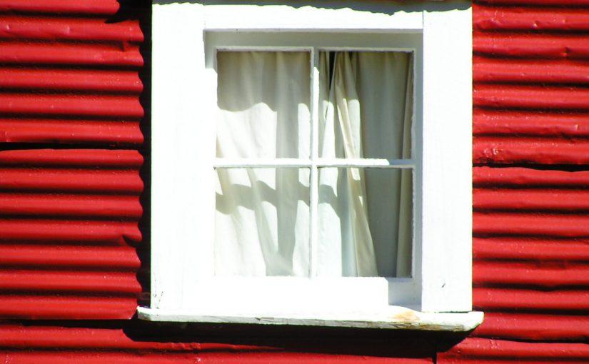 Jeśli chcemy ozdobić okna to jak?